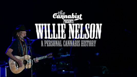 Willie Nelson's relationship with cannabis